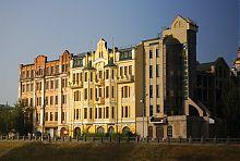 Харківський прибутковий будинок купця С.Н. і Ш. Гулько