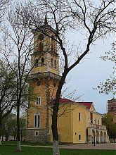 Каменец-Подольская ратуша