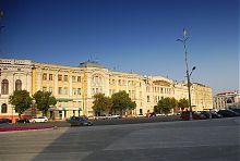 Торговый банк Алчевского в Харькове