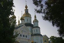 Харьковский Покровский собор