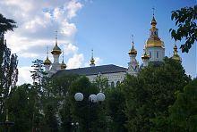 Харьковский Покровский монастырь