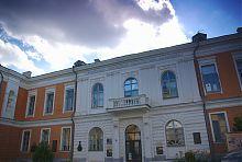 Дом харьковского генерал-губернатора