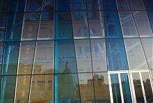 Восточный фасад Харьковского исторического музея