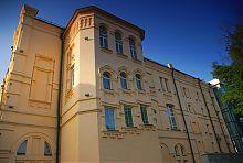 Харьковское здание старого ломбарда