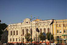 Земельний банк А.К. Алчевського в Харкові