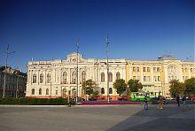 Земельний і Торговий банки А.К. Алчевського в Харкові