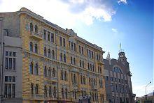 Університет мистецтв в Харкові