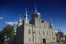 Церковь Благовещения Пресвятой Богородицы в Ковеле