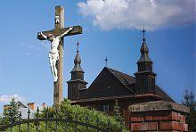 Костел Успіння пресвятої Діви Марії в Ковелі