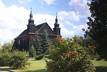 Храм ковельського приходу святої Анни