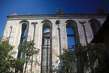 Дзвіниця олицького Троїцького костелу