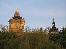 Львовские собор и колокольня Святого Юра
