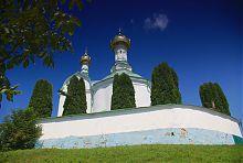 Владимир-волынский Свято-Васильевский храм