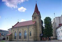Храм святого Иосафата (Кунцевича) во Владимир-Волынском
