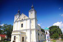 Костел святих Іоакима і Анни у Володимир-Волинському
