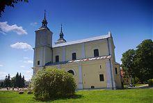 Східний фасад храму Іоакима і Анни у Володимирі