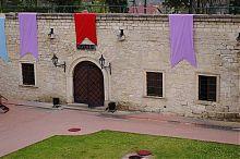 Каземат Збаразького замку