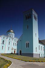 Резиденція волинських єпископів у Володимир-Волинському