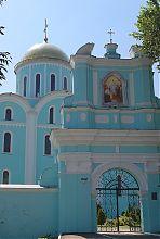 Комплекс владимир-волынского Успенского собора