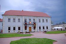 Збаражский дворец