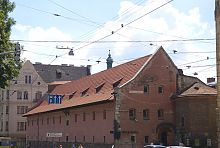 Львовский Городской арсенал