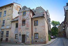 Будинок органіста львівського монастиря сестер-бенедиктинок