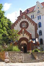 Львовский костел Иоанна Крестителя