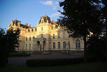 Львовский дворец Потоцких