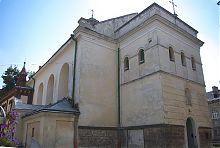 Львівський костел Марії Сніжної