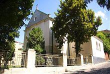 Львівська Церква святого Миколая