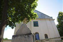 Храм святого Миколая у Львові