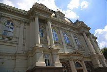 Национальный музей во Львове