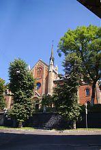 Львовский монастырь францисканок