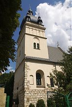 Церковь Параскевы Пятницы во Львове