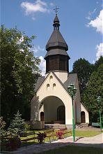Каплиця-дзвіниця Параскевська церкви у Львові