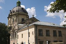 Південний корпус львівського Королівського арсеналу