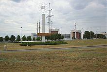 Південно-Українська атомна станція