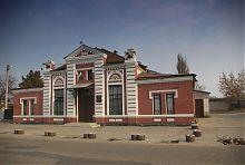 Театр ім. Б.Є. Захави в Павлограді