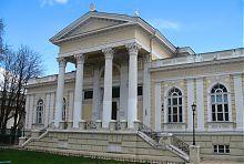 Одесский археологический музей
