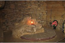 Меморіал пам'яті загиблим у Другій світовій війні в одеських катакомбах