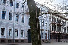 Дом Золотарева на Приморском бульваре Одессы
