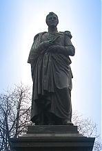 Памятник графу М.С. Воронцову в Одессе