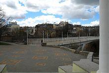Тещин міст в Одесі