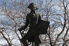 Пам'ятник Йосипу де Рібасу в Одесі