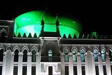 Одесский арабский культурный центр