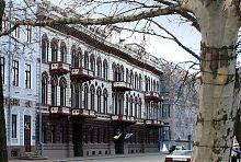 Одесская Лондонская гостиница