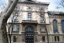 Будівля Одеського товариства взаємного кредиту
