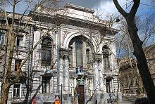 Колишній Обліковий банк в Одесі