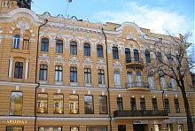 Одеський Будинок М.Г. Грінберга