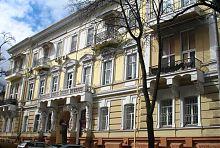 Одеський прибутковий будинок Шульца